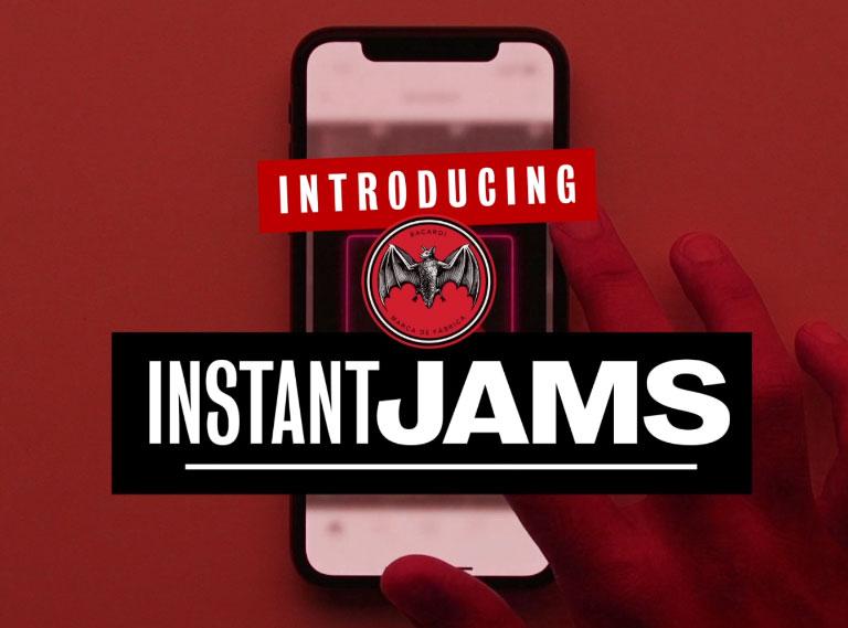 InstantJams