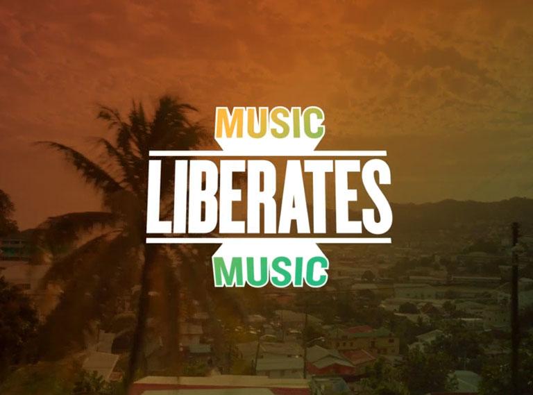 Music Liberates Music