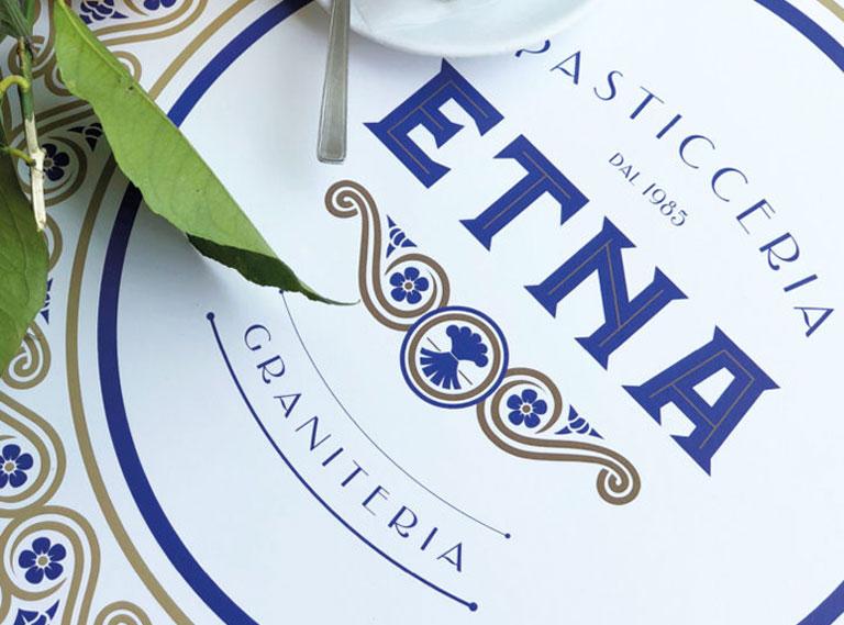 Etna Pasticceria Graniteria
