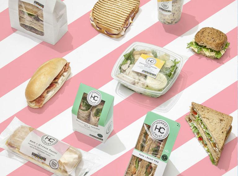 Honest Crust - Where Eating Good