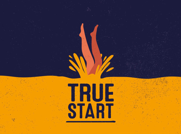 Normal is Boring for Truestart