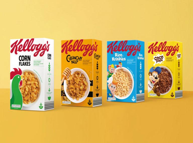 Revitalising Kelloggs