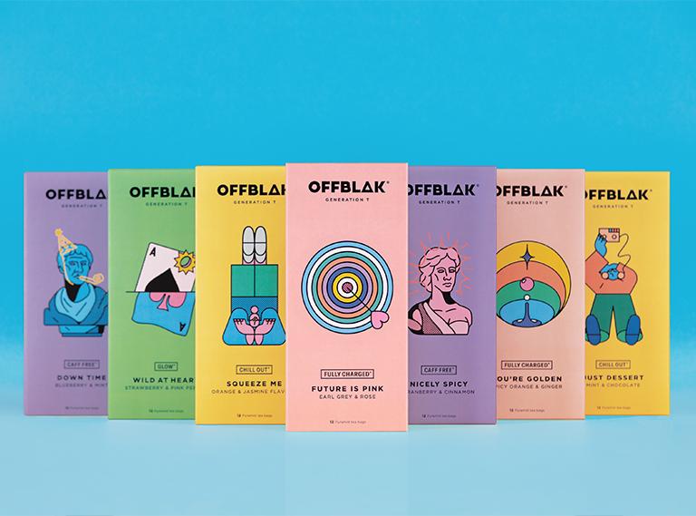 Offblak