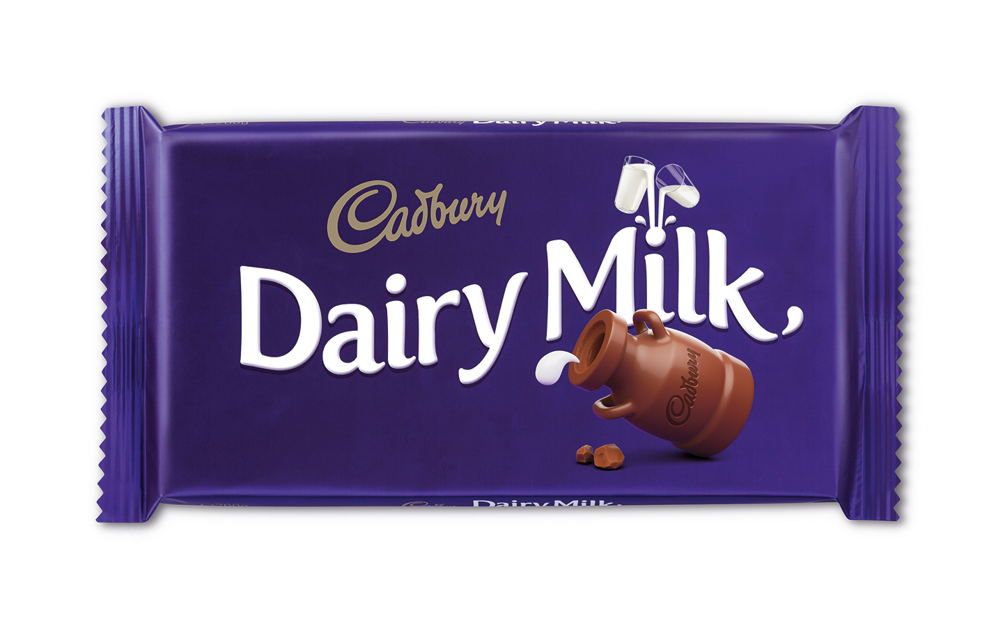Dairy Milk Chocolate Products In India